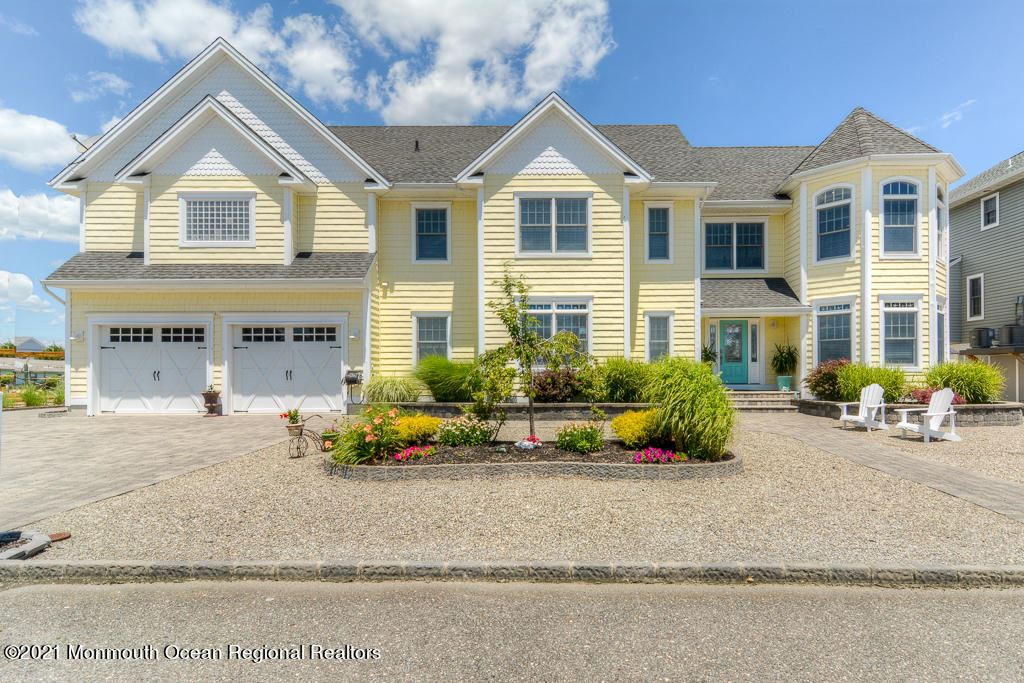 243 Teakwood Drive, Bayville, NJ 08721 - MLS#: 22120902