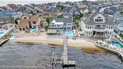 Photo of 3416 Sandy Place, Toms River, NJ 08753 (MLS # 22124908)