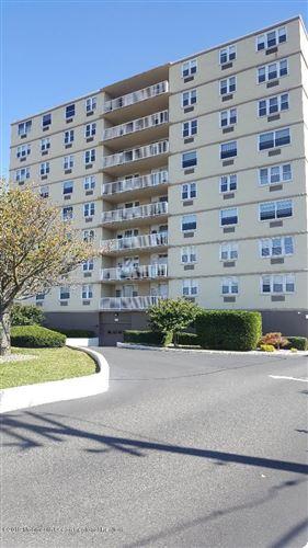 Photo of 675 Ocean Avenue #7K, Long Branch, NJ 07740 (MLS # 22016932)