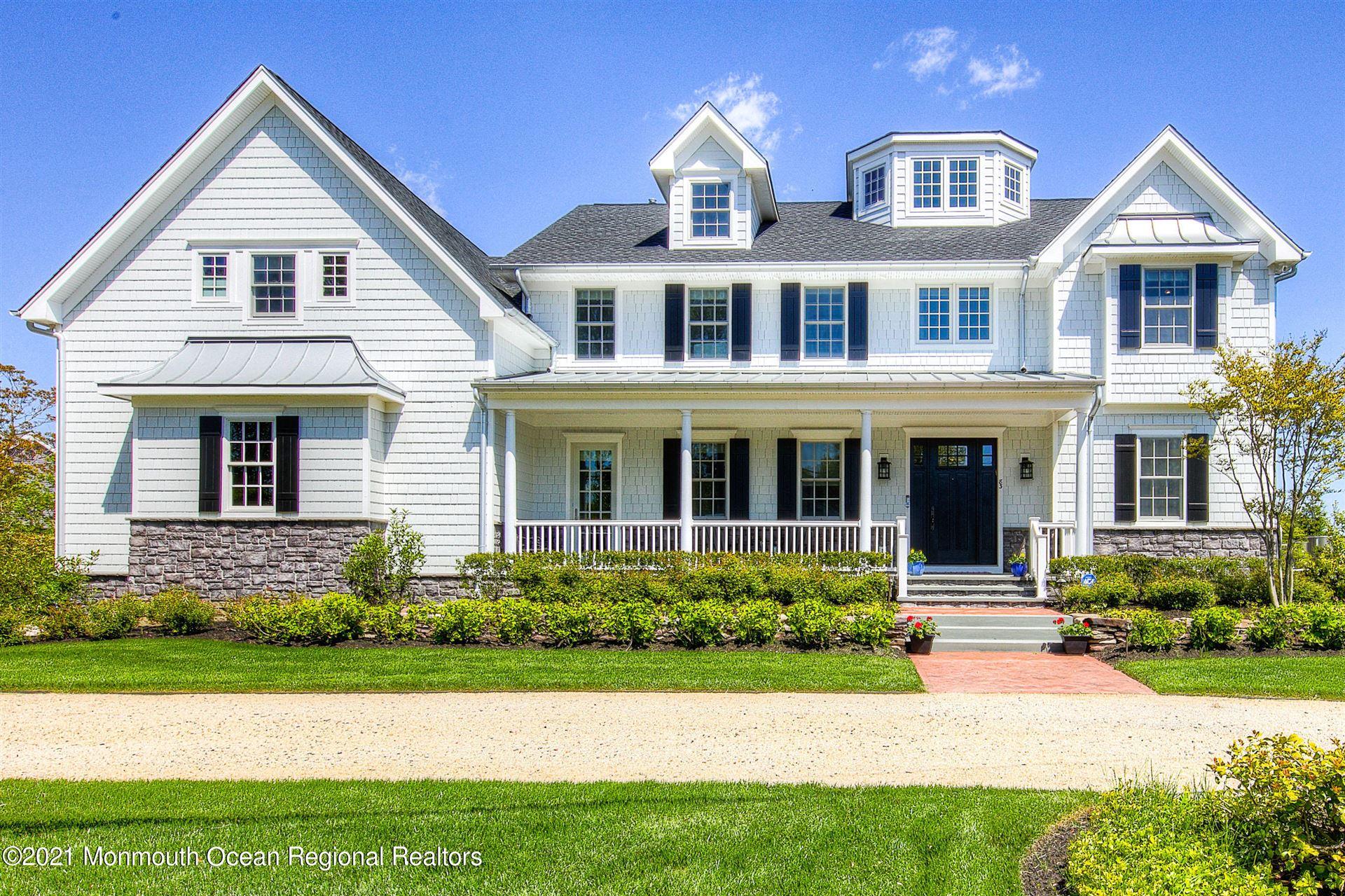 83 Bridgewaters Drive, Oceanport, NJ 07757 - MLS#: 22114932