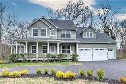 Photo of 360 Stone Hill Road, Freehold, NJ 07728 (MLS # 22011933)