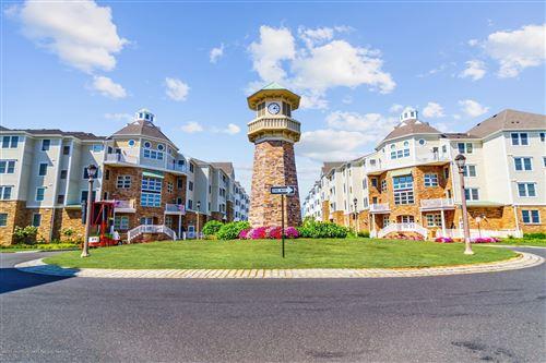Photo of 33 Cooper Avenue #118, Long Branch, NJ 07740 (MLS # 22006935)
