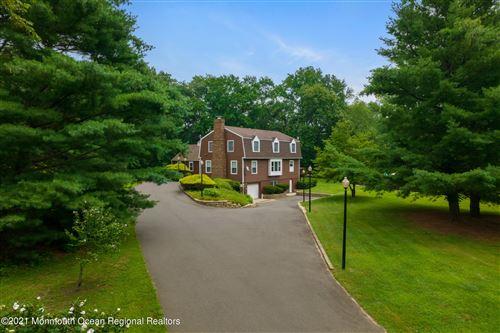 Photo of 723 Fort Plains Road, Howell, NJ 07731 (MLS # 22124937)