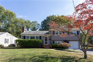Photo of 92 Laurel Drive, Little Silver, NJ 07739 (MLS # 21941945)