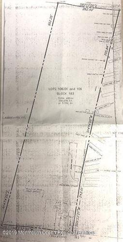 Photo of 1231 State Route 33, Farmingdale, NJ 07727 (MLS # 22101946)