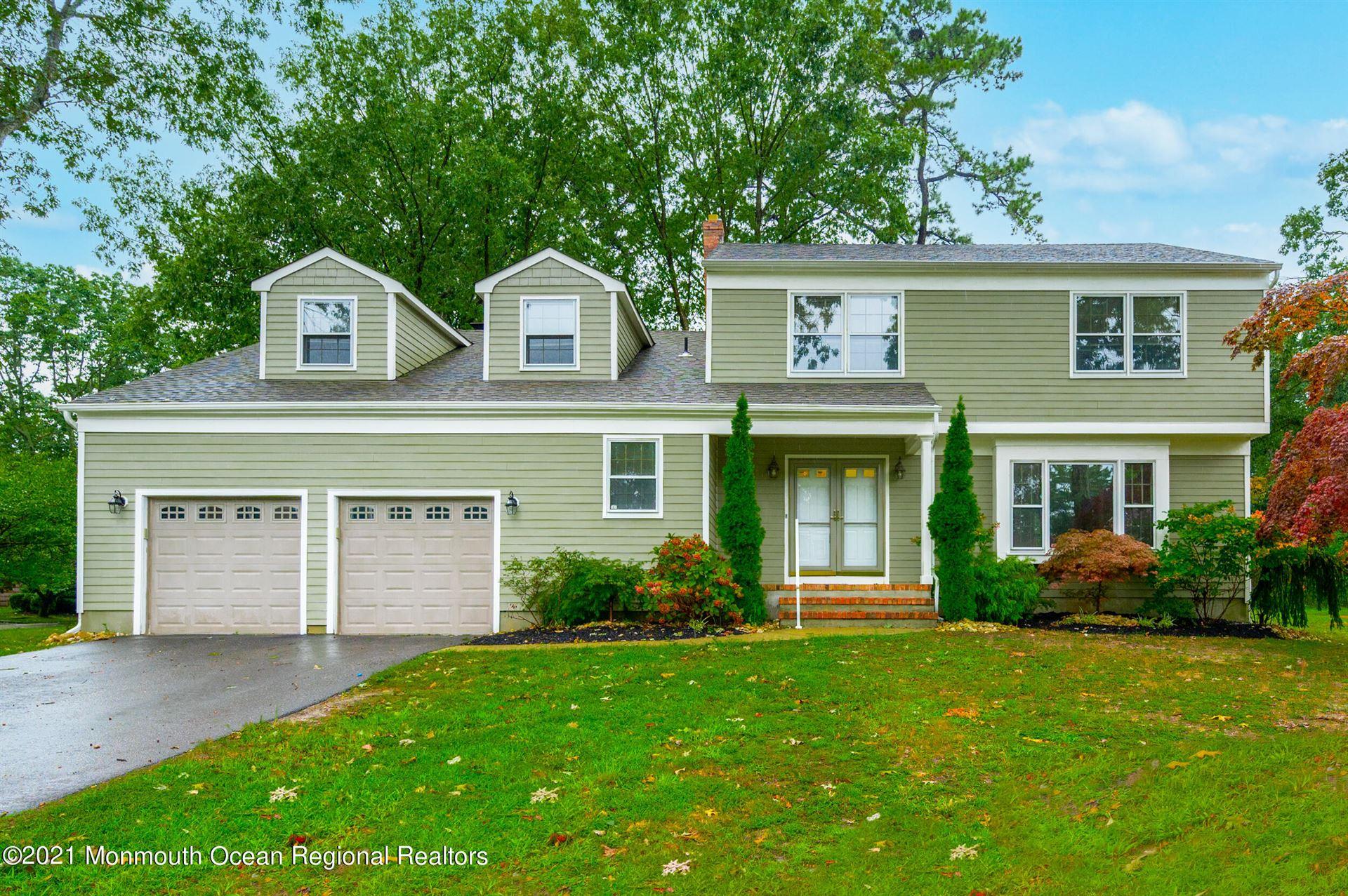 591 Cedar Grove Road, Toms River, NJ 08753 - #: 22128961