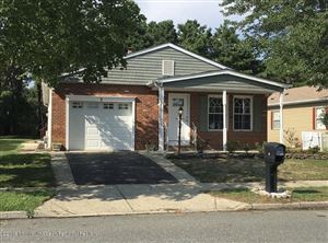 Photo of 8 Santiago Drive, Toms River, NJ 08757 (MLS # 21934973)