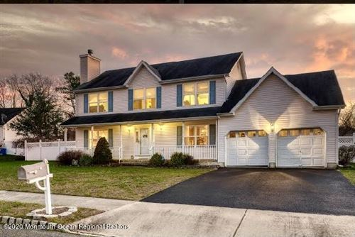 Photo of 18 Autumn Drive, Howell, NJ 07731 (MLS # 22042978)