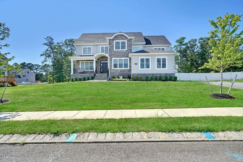 8 Royal Grove Drive, Jackson, NJ 08527 - #: 22026979
