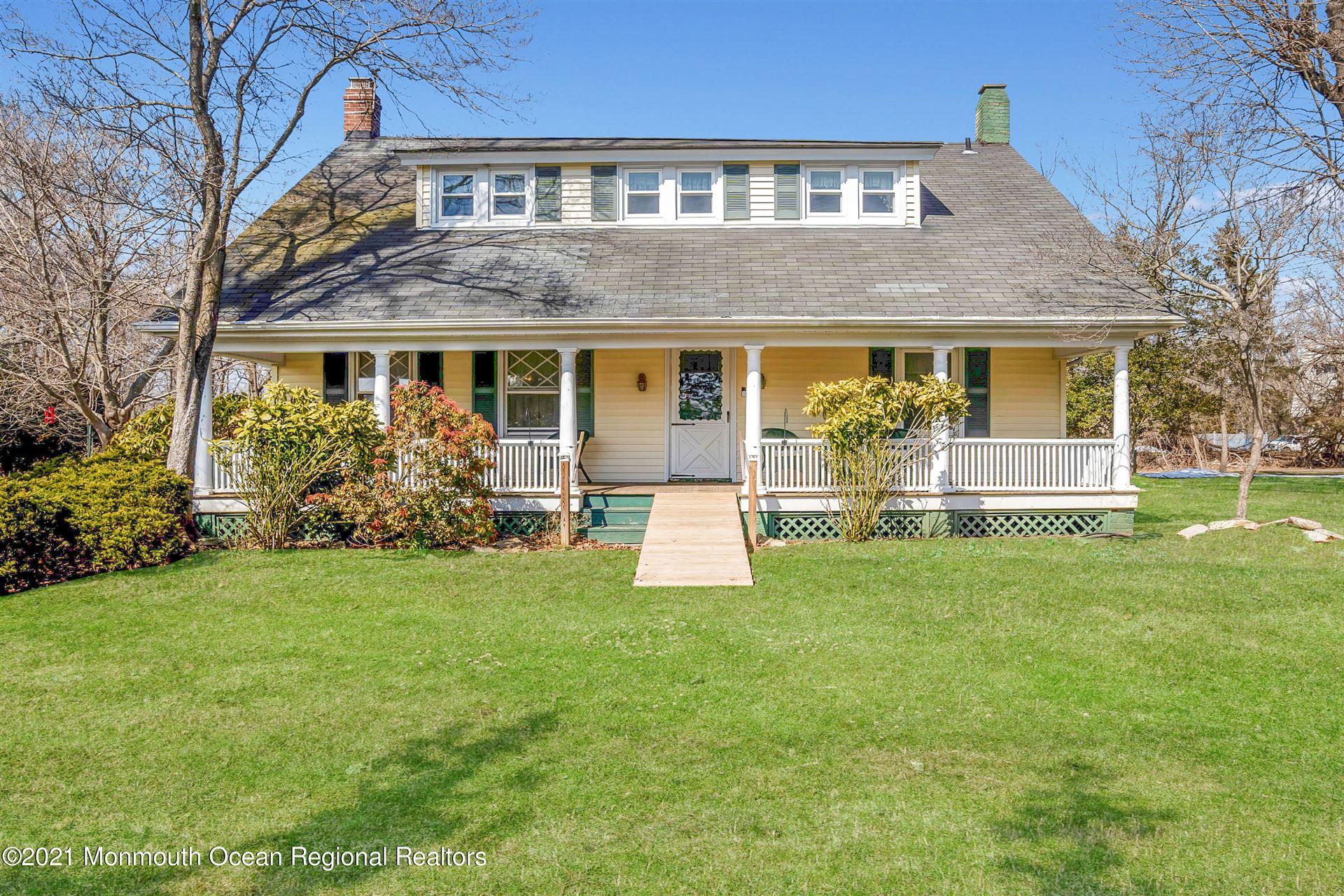 24 Schanck Road, Holmdel, NJ 07733 - MLS#: 22107979