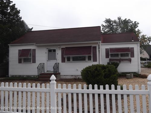 Photo of 7 Channel Road, Toms River, NJ 08753 (MLS # 22130980)