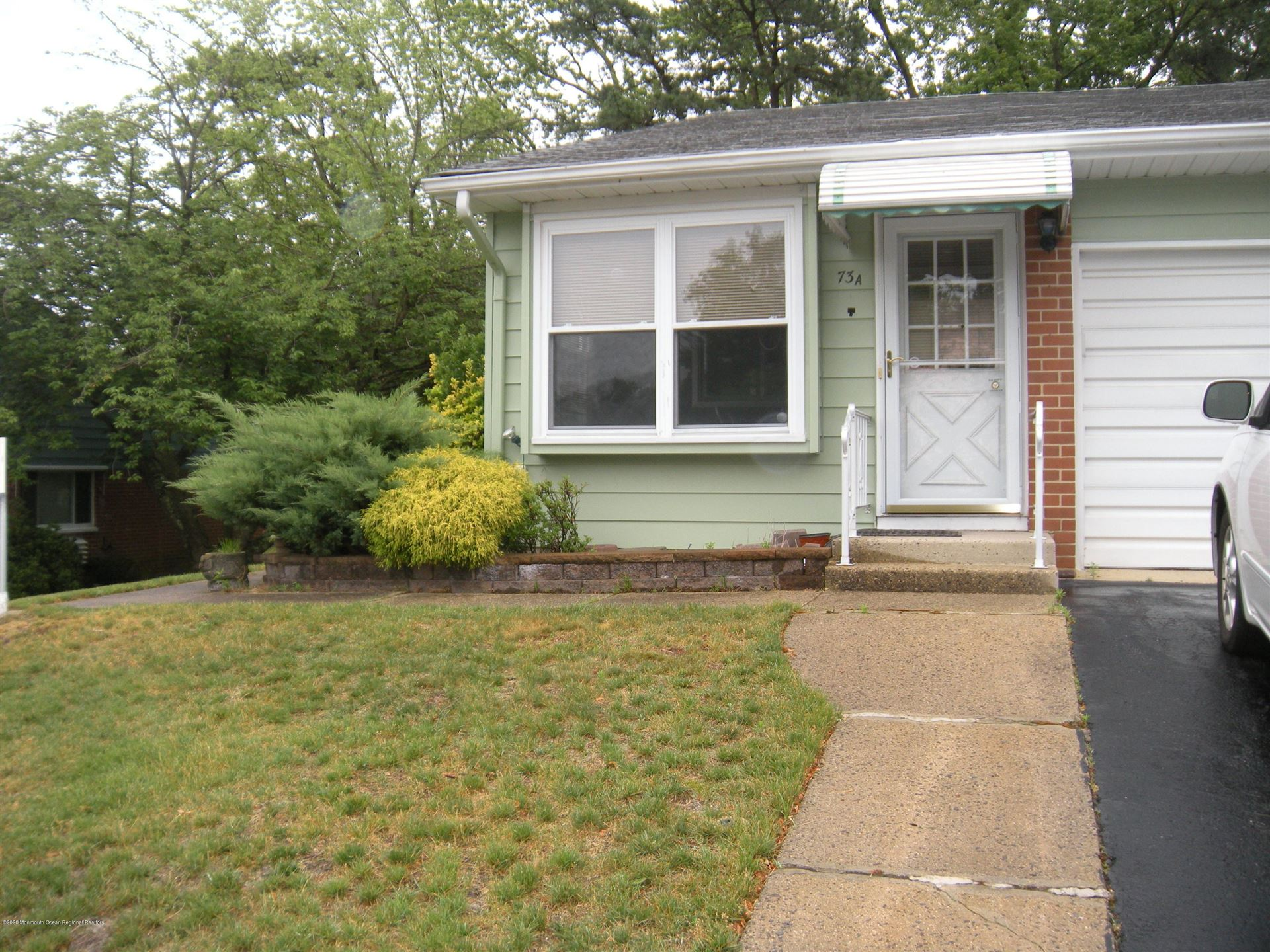 73 Franklin Lane #A, Whiting, NJ 08759 - #: 22019987