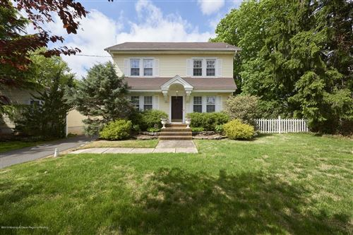 Photo of 6 Wardell Avenue, Rumson, NJ 07760 (MLS # 22034989)