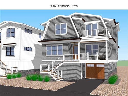 Photo of 45 Dickman Drive, Lavallette, NJ 08735 (MLS # 22006990)