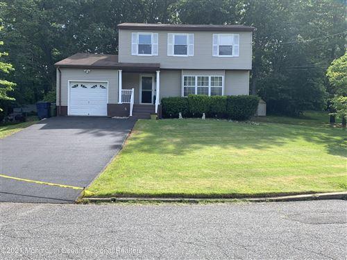 Photo of 11 Shorebrook Circle, Neptune Township, NJ 07753 (MLS # 22120991)
