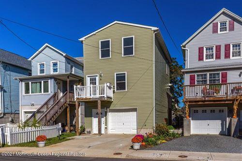 Photo of 22 2nd Street, Highlands, NJ 07732 (MLS # 22133991)