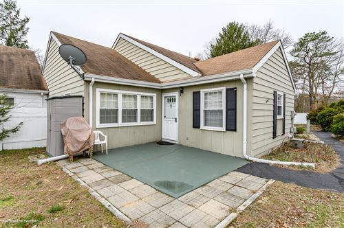 Photo of 33 Dover Walk #33B, Toms River, NJ 08753 (MLS # 22034992)