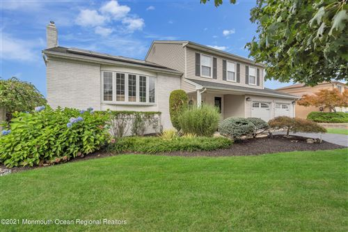 Photo of 1 Concord Drive, Freehold, NJ 07728 (MLS # 22130992)