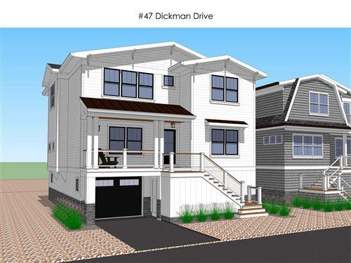 Photo of 47 Dickman Drive, Lavallette, NJ 08735 (MLS # 22006993)
