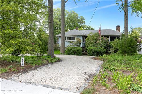 Photo of 294 Osborne Avenue, Bay Head, NJ 08742 (MLS # 22016998)
