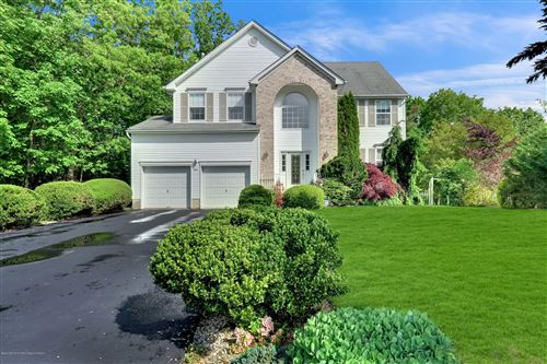Photo of 742 Spruce Hill Drive, Toms River, NJ 08753 (MLS # 22016999)