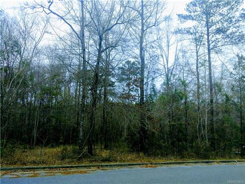 Photo of 0 WOODLAND HEIGHTS DRIVE, Greenville, AL 36037 (MLS # 446007)