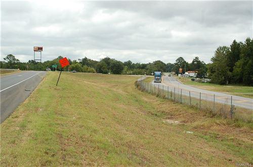 Photo of 12570 Highway 80 E, Montgomery, AL 36117 (MLS # 407032)