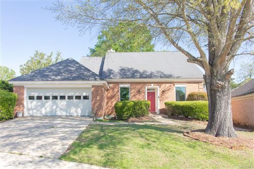 Photo of 8372 Brittany Place, Montgomery, AL 36117 (MLS # 492070)