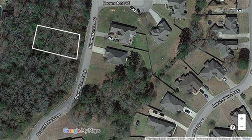 Photo of 159 BROWNSTONE LOOP, Elmore, AL 36025 (MLS # 472081)