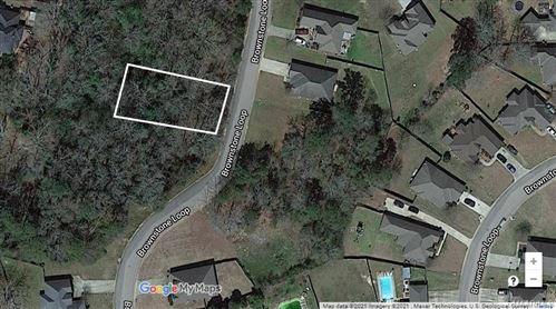 Photo of 145 BROWNSTONE LOOP, Elmore, AL 36025 (MLS # 472082)