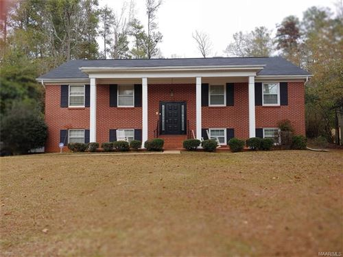 Photo of 506 FOREST Drive, Greenville, AL 36037 (MLS # 484113)