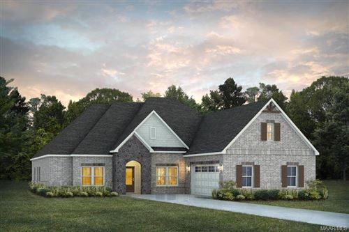 Photo of 1372 Witherspoon Drive, Prattville, AL 36066 (MLS # 499147)
