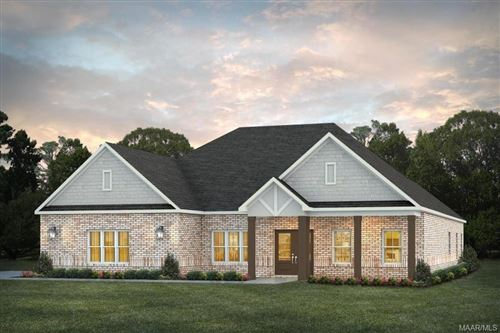 Photo of 1373 Witherspoon Drive, Prattville, AL 36066 (MLS # 499155)