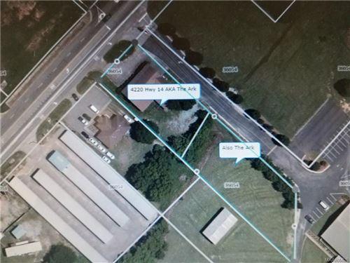 Photo of 4220 HIGHWAY 14 HIGHWAY, Millbrook, AL 36054 (MLS # 426161)