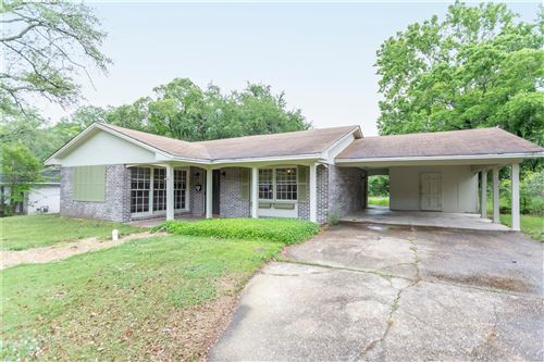 Photo of 2630 CLEMENT Curve, Montgomery, AL 36111 (MLS # 494275)