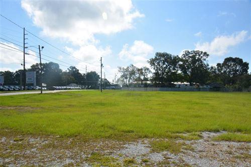 Photo of 0 Plaza Drive, Enterprise, AL 36330 (MLS # 490287)