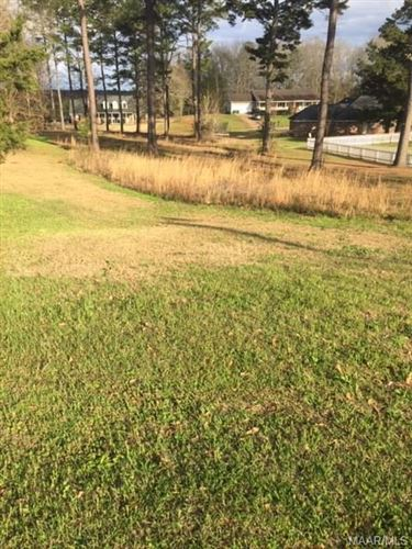 Photo of 19 Clover Hill Drive, Greenville, AL 36037 (MLS # 469352)