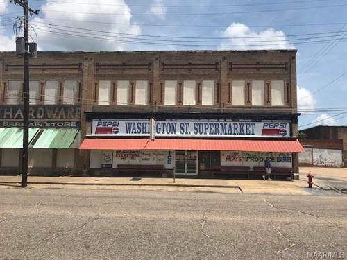 Photo of 20 WASHINGTON STREET, Selma, AL 36701 (MLS # 439375)