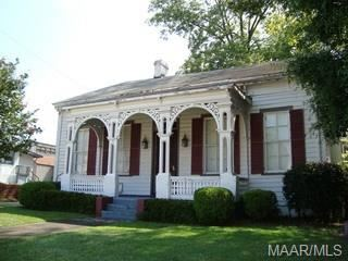 Photo of 429 S DECATUR STREET, Montgomery, AL 36104 (MLS # 457393)