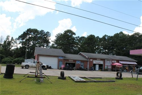Photo of 25953 Hwy 31, Jemison, AL 35085 (MLS # 476397)