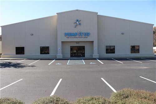 Photo of 1029 LAGOON BUSINESS LOOP, Montgomery, AL 36117 (MLS # 465400)