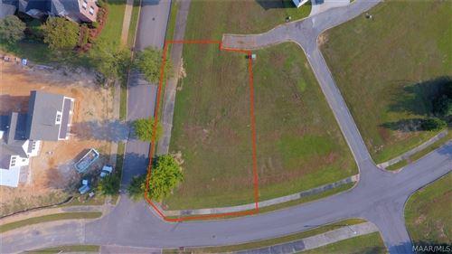 Photo of 1403 Cherry Tree Lane, Prattville, AL 36066 (MLS # 505600)