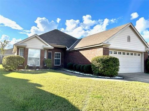 Photo of 9220 SILVERBERRY Court, Montgomery, AL 36117 (MLS # 503673)
