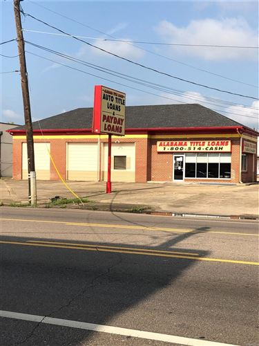 Photo of 1005 Broad Street, Selma, AL 36701 (MLS # 499674)