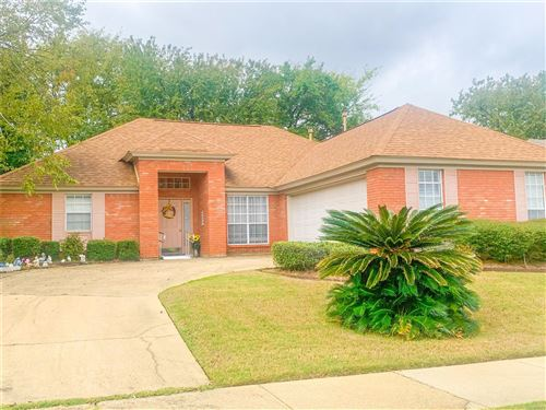 Photo of 2176 YOUNG FARM Place, Montgomery, AL 36106 (MLS # 505769)