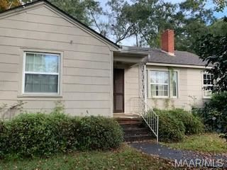 Photo of 306 Country Club Drive, Greenville, AL 36037 (MLS # 505781)