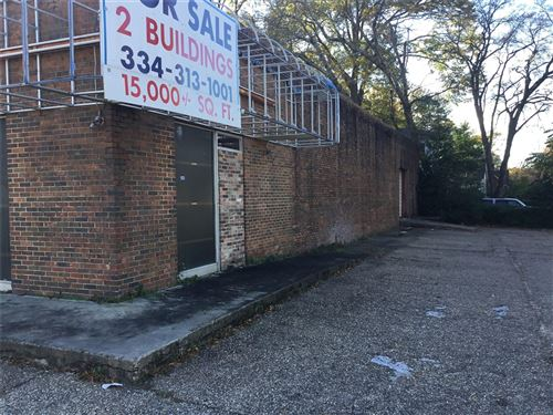Photo of 1508 S Decatur Street, Montgomery, AL 36104 (MLS # 485793)