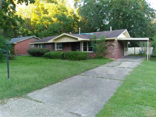 Photo of 4319 Sussex Drive, Montgomery, AL 36116 (MLS # 503820)
