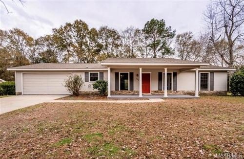 Photo of 102 Caldwell Court, Daleville, AL 36322 (MLS # 505859)