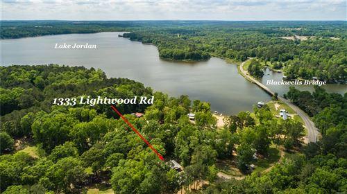 Photo of 1333 Lightwood Road, Deatsville, AL 36022 (MLS # 493967)